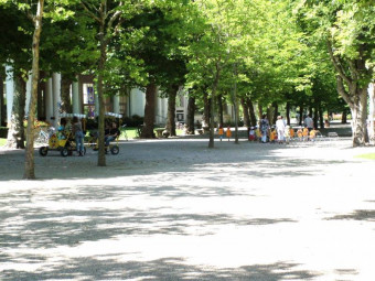 Parc (archives)