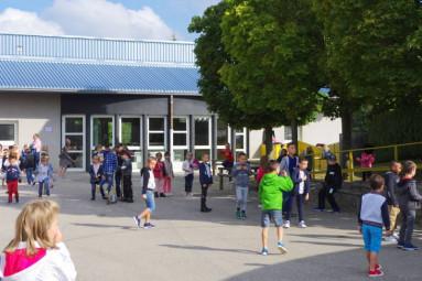 Ecole primaire (archives).