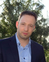 Steve Cipresso a démissionné du conseil municipal de Neufchâteau.