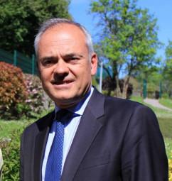 Jean-Jacques Gaultier, député des Vosges (archives)