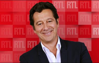 Capture écran site RTL
