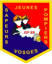 (Image et information page FB pompiers des Vosges)