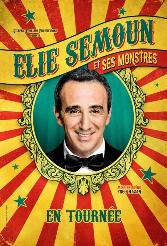 Elie Semoun.
