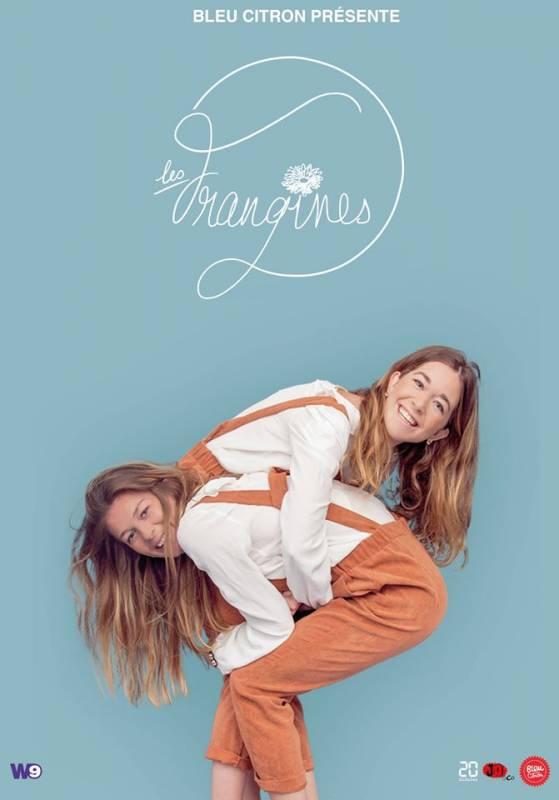 Les Frangines.