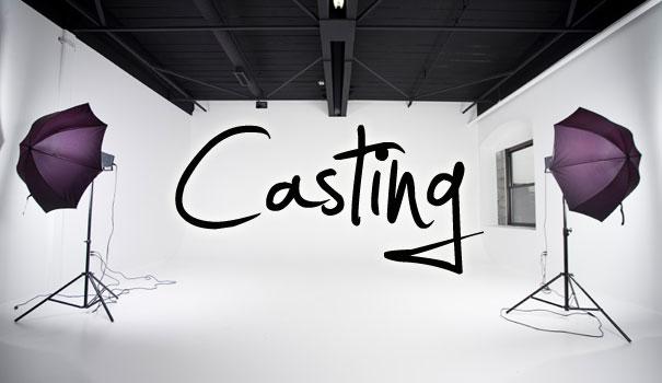 Casting pour un long métrage au cinéma. Les rôles sont rémunérés.