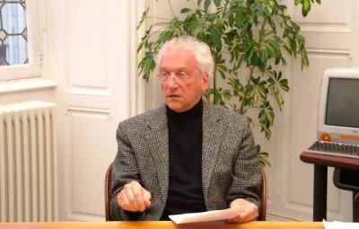 L'ancien maire de Neufchâteau, Jacques Drapier, est décédé ce 2 octobre à l'âge de 76 ans. (Photos d'archive).