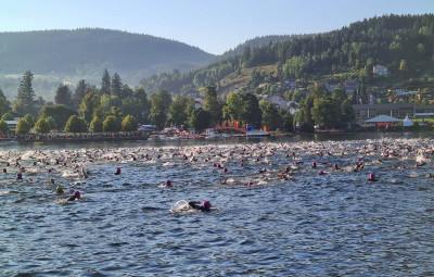depart triathlon Gérardmer (1)